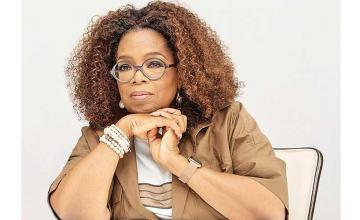 Oprah is no longer a part of Russell Simmons MeToo film