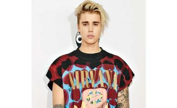 Justin Bieber announced he's combating Lyme disease