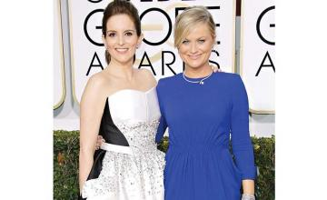 Amy Poehler and Tina Fey will be hosting Golden Globes 2021