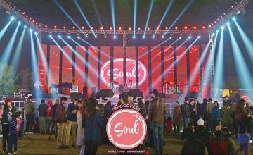 KARACHI, EATS TO THE BEAT!