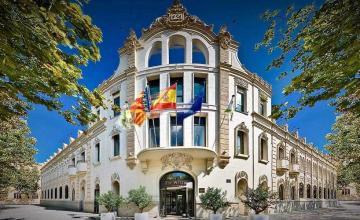 THE WESTIN VALENCIA VALENCIA, SPAIN