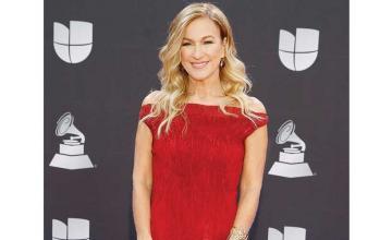 Deborah Dugan CEO Grammys to file a discrimination complaint against Recording Academy