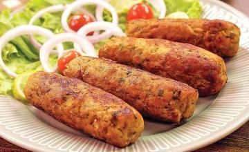 Bohri Kabab