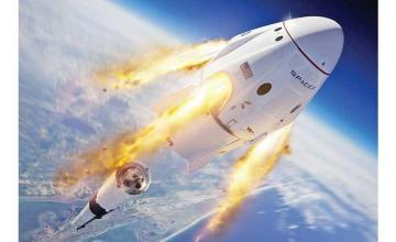 Updates on SpaceX