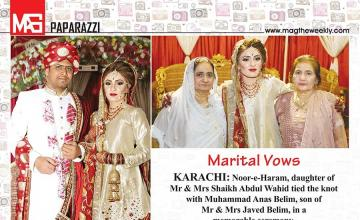 Marital Vows