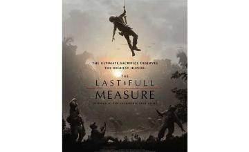 The Last Full Measure hits cinemas – first Hollywood film by a Pakistani executive producer