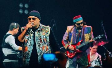 Junoon is all set to drop its new album this year