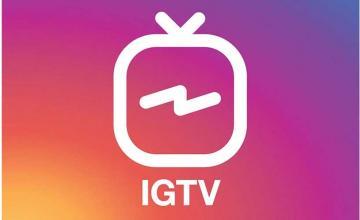 IGTV button to go away soon