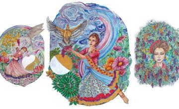 Saroor O Fanaa - A Folk Tale
