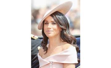 Ex-Duchess Meghan Markle shall make a Hollywood comeback