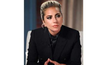 Lady Gaga announced to delay the release of her album Chromatica