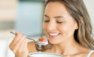 Snackable nutrition