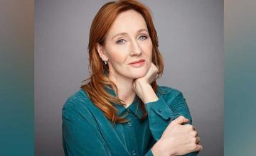 J.K. Rowling has a gift for Harry Porter fans amid social distancing