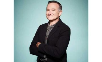 ROBIN WILLIAMS YOUTUBE CHANNEL LAUNCHED AFTER FIVE YEARS OF HIS DEATH