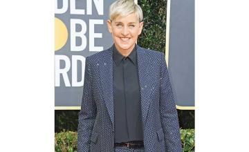 Ellen called her mansion 'a prison'