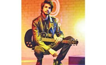 Abdullah Qureshi drops new single Tere Saath
