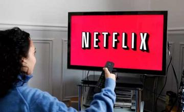 People are using Netflix to predict the future – with very amusing results