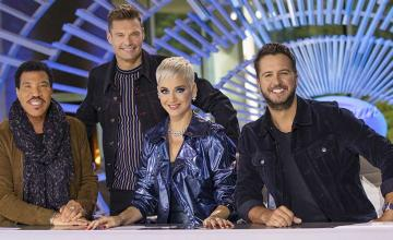AMERICAN IDOL TO REMOTELY CONTINUE THEIR PERFORMANCES