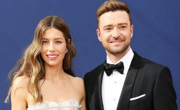 Jessica Biel and Justin Timberlake celebrate son's birthday with enduring Love