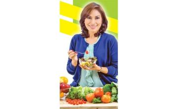 VEGETARIANISM - A detailed guide to following a vegetarian diet