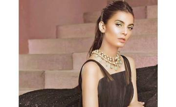 Upcoming model Mushk Kaleem called out Iman Ali on derogatory remarks against young models