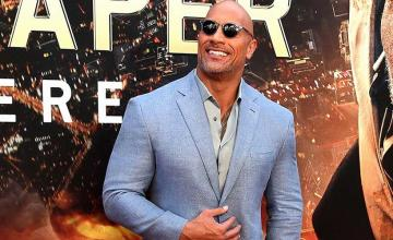 Dwayne Johnson revealed that Quarantine has effected his marriage positively