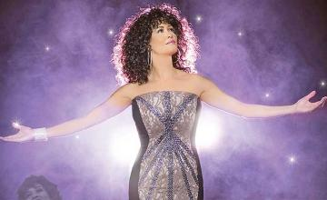 Whitney Houston to get a biopic