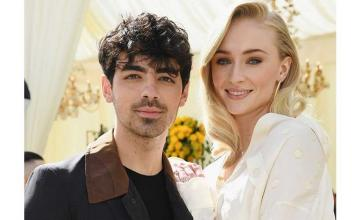 Joe Jonas and Sophie Turner to celebrate their first wedding anniversary