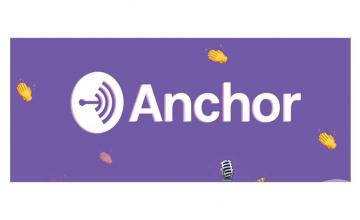 Anchor: Make audio podcasts with video calls