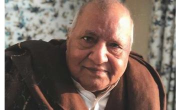 Writer and comedian Athar Shah Khan passes away