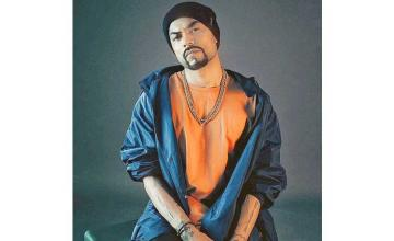 Bohemia to collaborate with Pakistani rappers Noveen Morris and J.hind