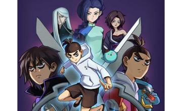 Scissor Seven: Season 2
