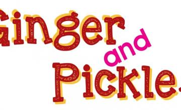 Ginger and Pickles By Beatrix Potter