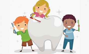 ORAL HYGIENE TIPS FOR TODDLERS
