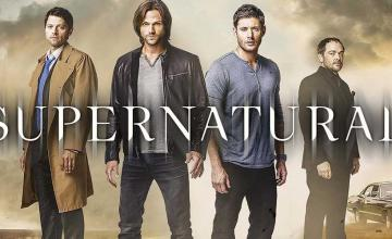 'Supernatural's' final season set to end in late 2020
