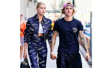 Justin Bieber says Hailey Beiber is his forever