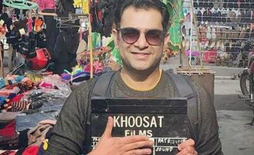 Sarmad Khoosat is disappointed over television's content
