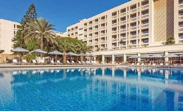 THE LANDMARK NICOSIA HOTEL, NICOSIA, CYPRUS