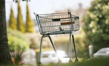 'Shopping trolley theory' claims to determine if you are a good or bad person
