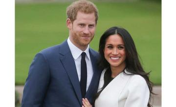 Prince Harry and Meghan Markle call police after drones fly over their home