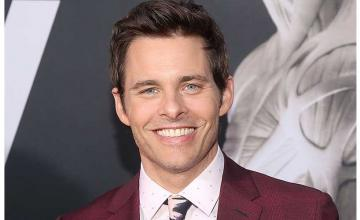 James Marsden opened up on how Julia Roberts helped him land his role in 'Hairspray'