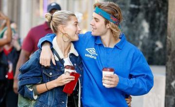 Justin and Hailey Bieber threaten to sue a plastic surgeon over his TikTok videos