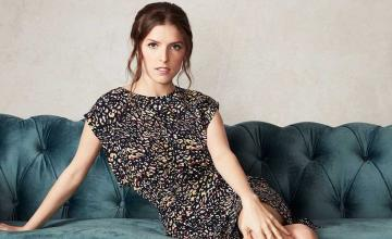 Anna Kendrick doesn't believe in soulmates