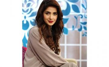 Saba Qamar says she believes in gender equality, not feminism
