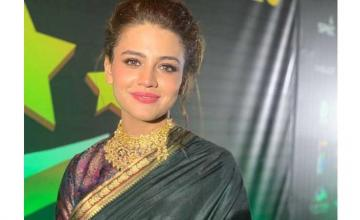 Zara Noor Abbas faces backlash, says fairness facewash doesn't kill anyone