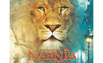 Live adaptation of Chronicles of Narnia coming to Netflix