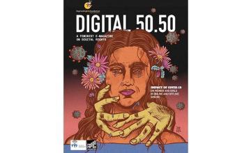 Digital 50.50: Pakistan's first feminist magazine you need to start reading