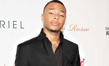 'Twilight' star Gregory Tyree Boyce's cause of death revealed