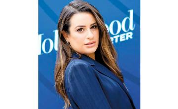 Lea Michele accused of making 'Glee' a living hell for co-star Samantha Ware