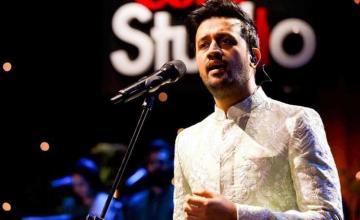 Atif Aslam: Not leaving the music industry